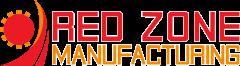 Red Zone Manufacturing Logo
